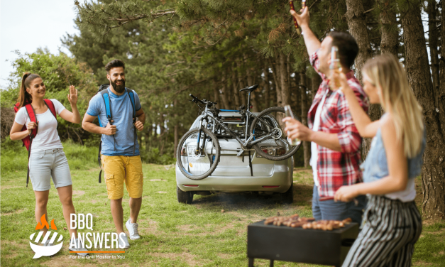 What is BBQ Tailgating? All You Need to Know