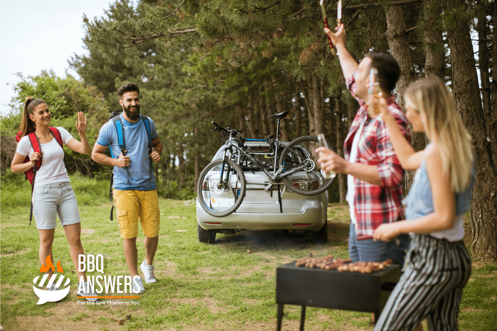 BBQ Tailgating Party 101 | BBQanswers