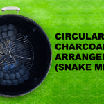 Turn Your Grill Into a Smoker – the Charcoal Snake Method