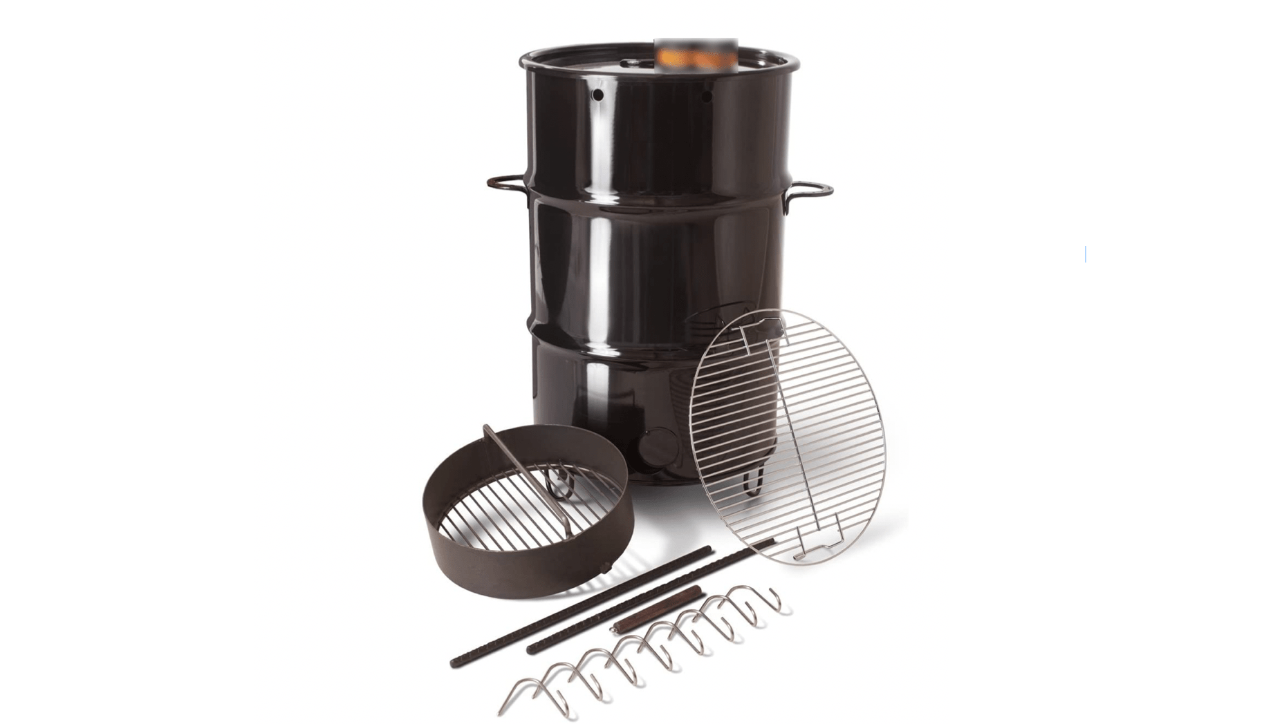 Building your own bbq oil drum   BBQanswers