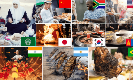 Top 10 Styles of BBQ Around The World