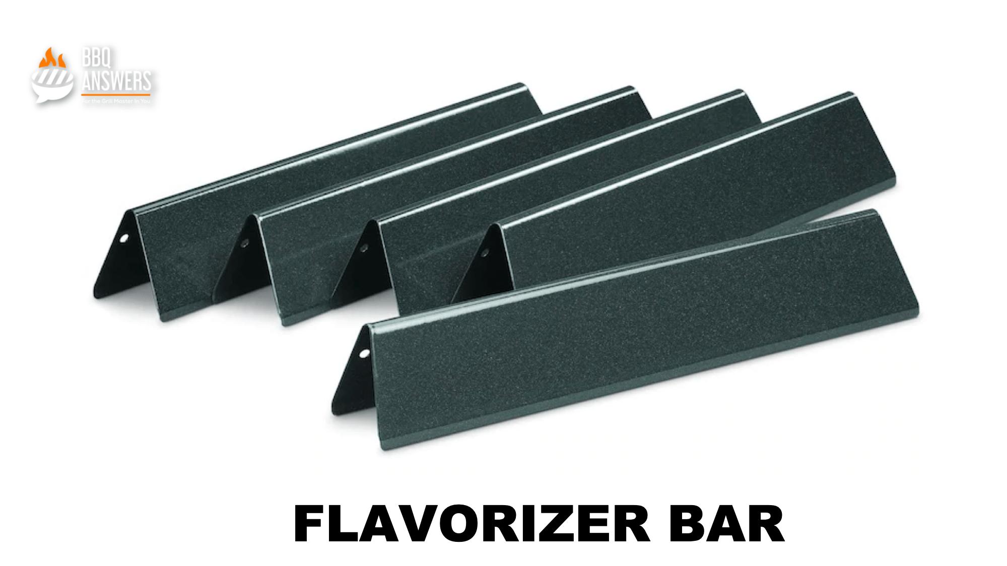 Flavorizer Bar _ BBQanswers